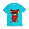 LIMITED EDITIONTHE BEAR WHO CRIED HIS EYES OUT
