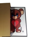 CRYING TEDDY BEAR POSTER