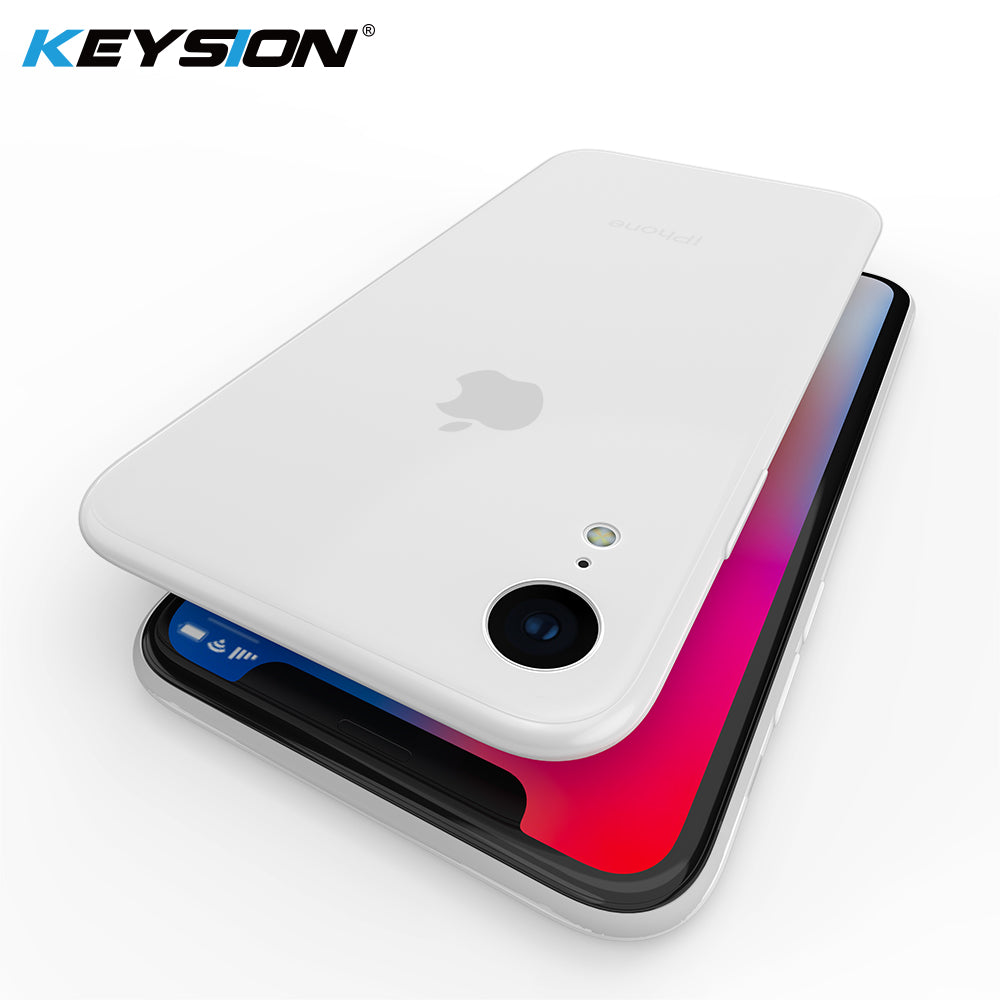 Ultra thin iPhone Cases 2018 XS, XS Max, XR