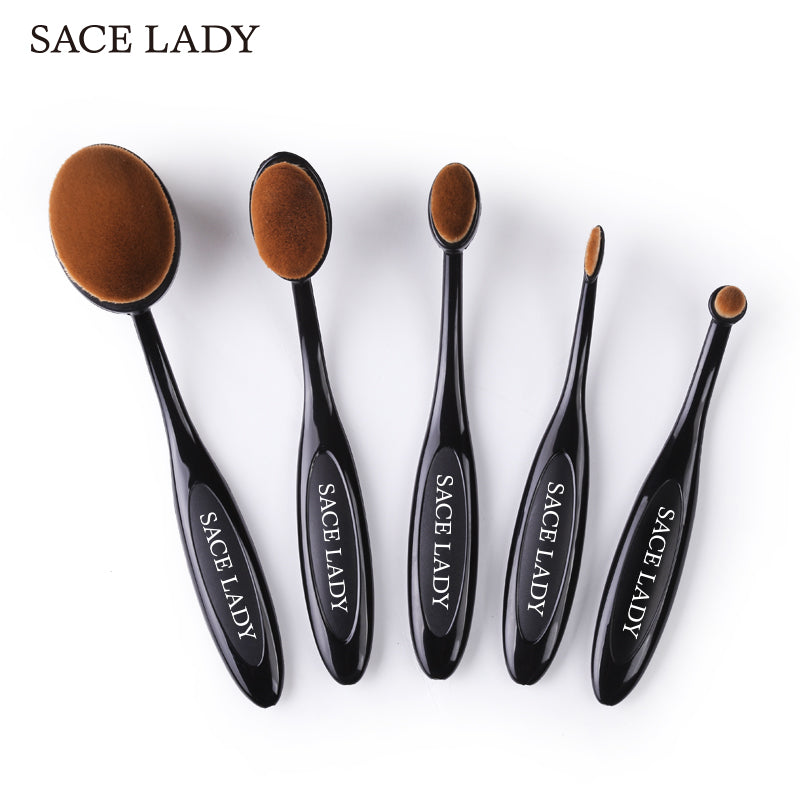 SACE LADY Makeup Brushes Set