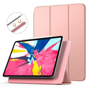 Smart Folio Case For iPad Pro 11 2018