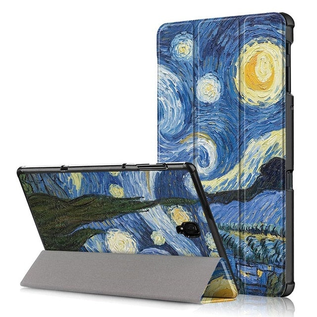 Smart Magnetic Case For New iPad Pro 11 2018