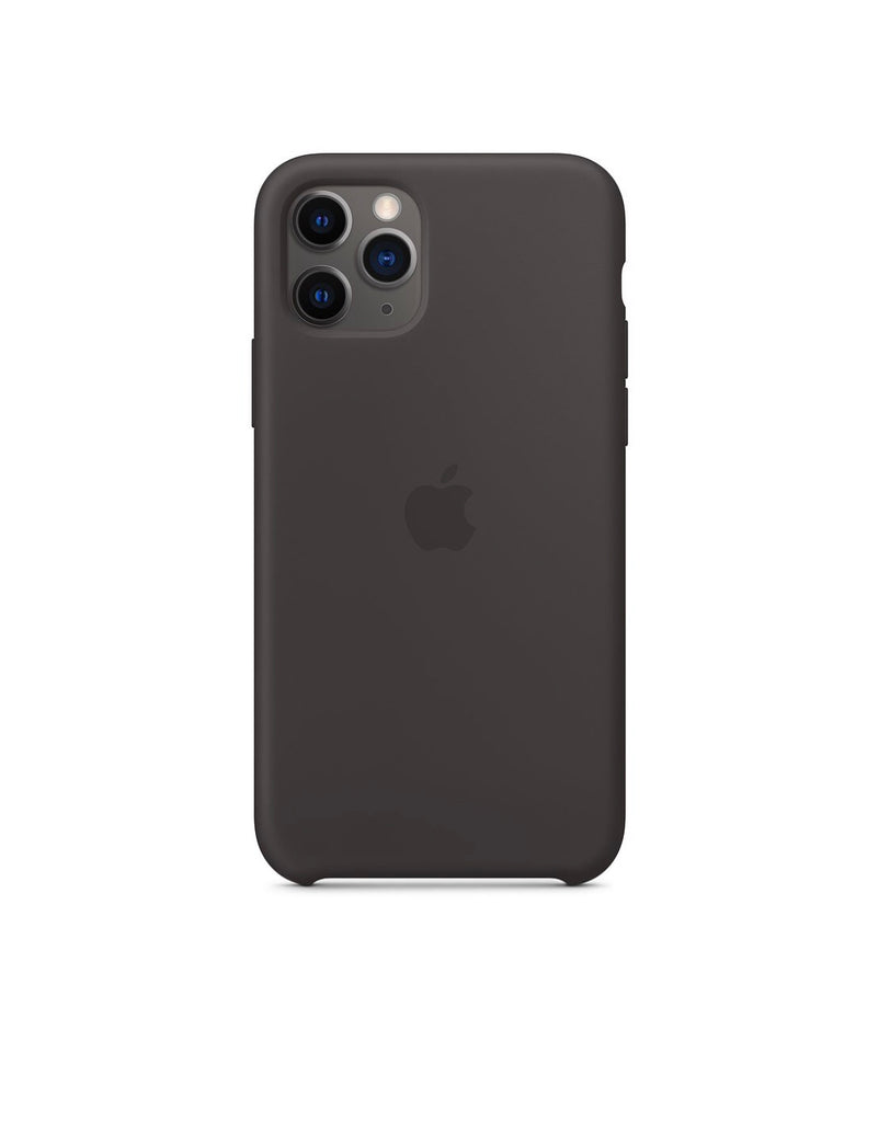 iPhone Silicon Case for 11, 11 Pro, 11 Pro Max