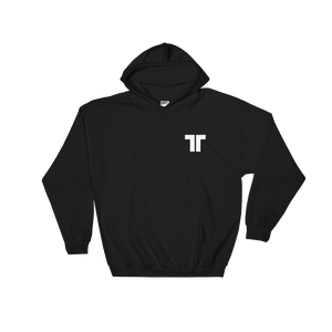 Tech TRX Brand NEW Minimalist Design Hooded Sweatshirt