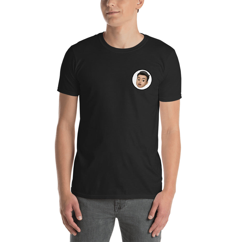 Tech TRX Spread the WORD Short-Sleeve Unisex T-Shirt