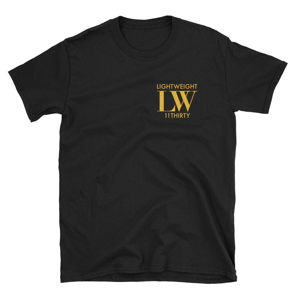 11thirty Lightweight CORP Special Edition Short-Sleeve Unisex T-Shirt