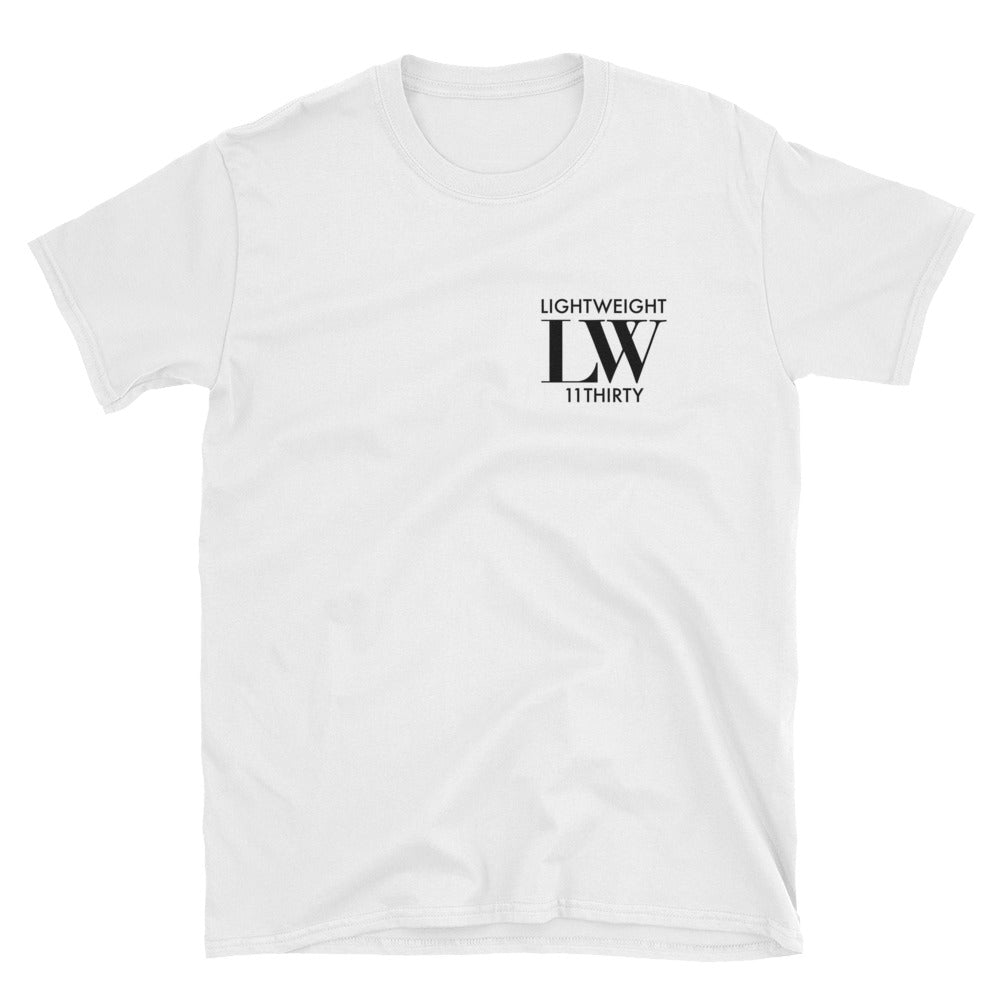 "11thirty ""Lightweight"" Short-Sleeve Unisex T-Shirt"