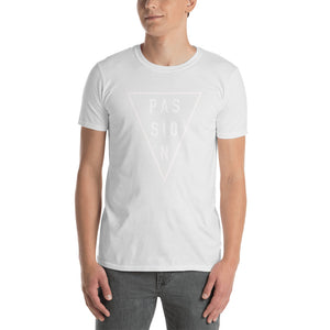 """Passion"" Short-Sleeve Unisex T-Shirt"