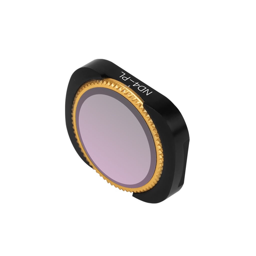 ND4-PL/ND8-PL/ND16-PL/ND32-PL/ND64-PL Camera Lens Filters For DJI OSMO POCKET