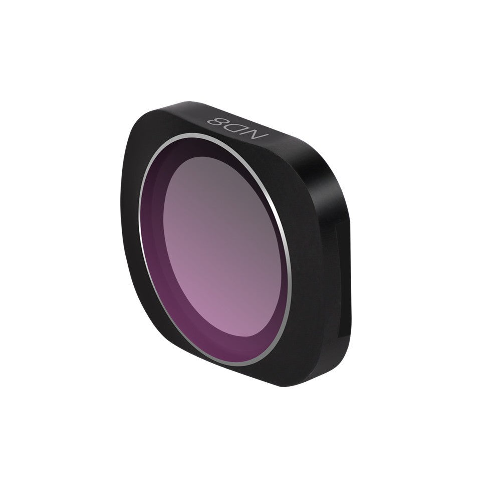 4PC ND4 + ND8 + ND16+ ND32 Camera Lens Filters For DJI OSMO POCKET