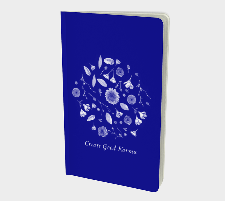 Create Good Karma Notebook