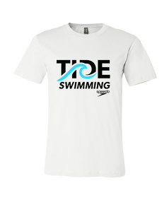 Youth Swimmers Short Sleeve T-Shirt Bundle