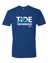 Adult Sizes Swimmers Short Sleeve T-Shirt Bundle