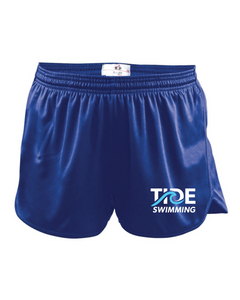 B-Core Track Shorts (Youth & Adult Sizes) / Royal / Tide Swimming