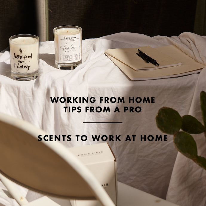 HOW TO WORK FROM HOME_____ TIPS TO MAKE IT EFFICIENT BY SOMEONE WHO'S BEEN DOING IT FOR 25 YEARS.