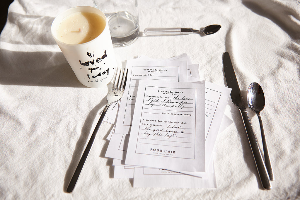 Tablescape for Thanksgiving dinner idea. Create a dinner that creates a story.