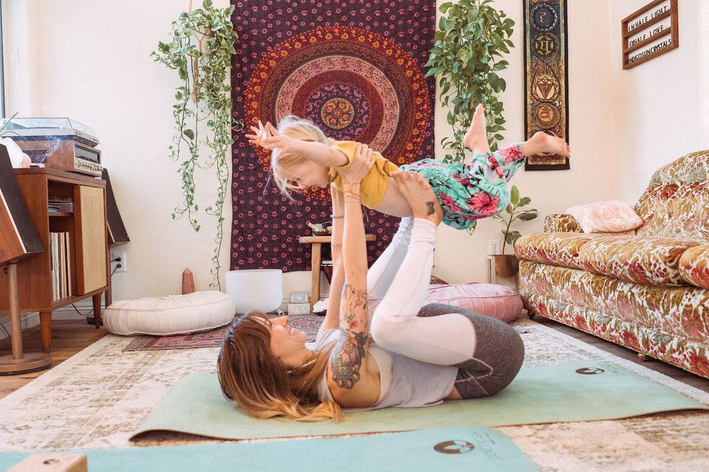 The Importance of Introducing Yoga at a Young Age