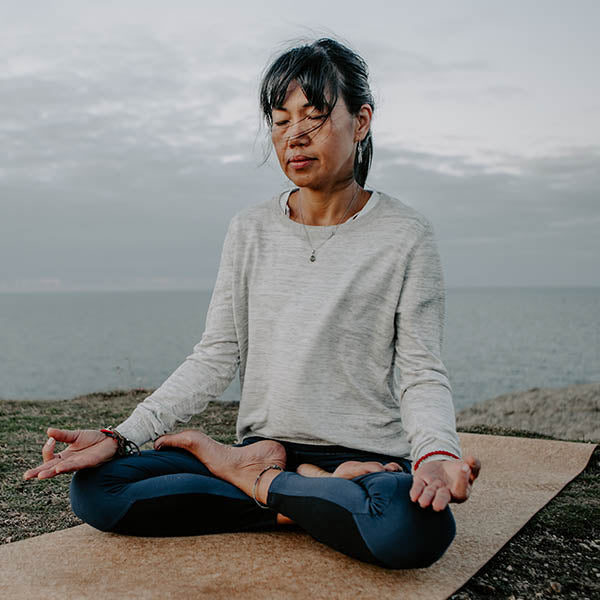 Corc Yoga Retreat Partnerin Lorna Garcia