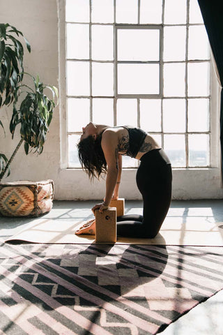 Comment faire du yoga à la maison?