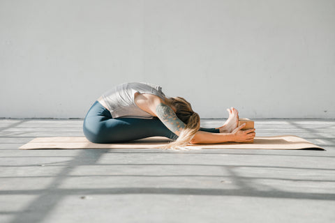 Ways to Use Yoga Blocks