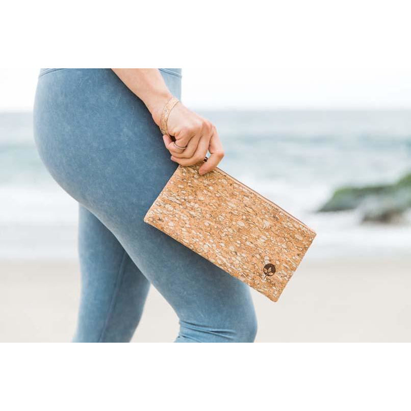 Cork Clutches