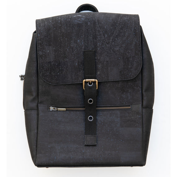 Commute:: Cork Backpack