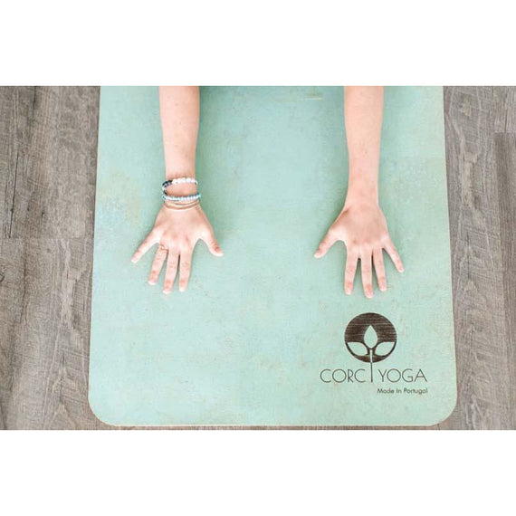 RENEW : Sintra : Cork Yoga Mat
