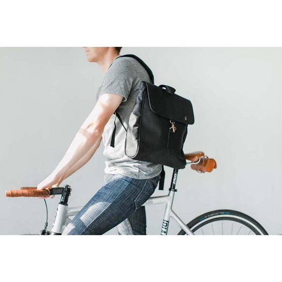 Commute :: Cork Backpack