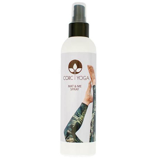 Mat & Me : Yoga Mat Spray