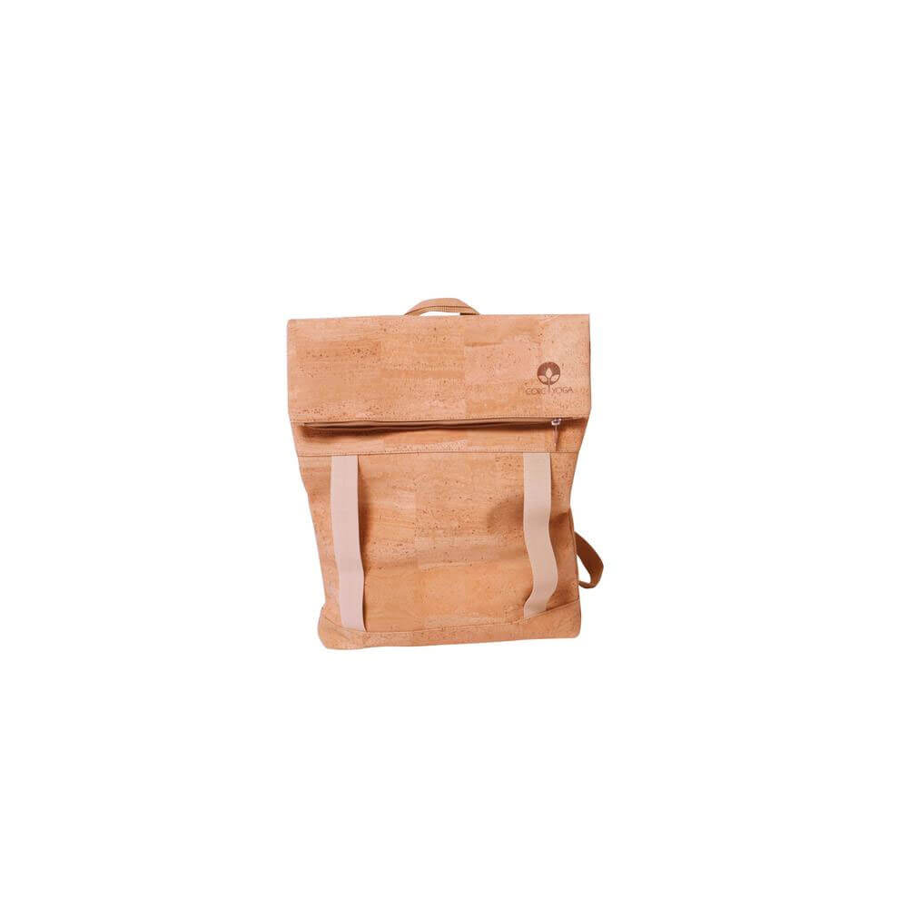 Transfer :: Cork Yoga Backpack
