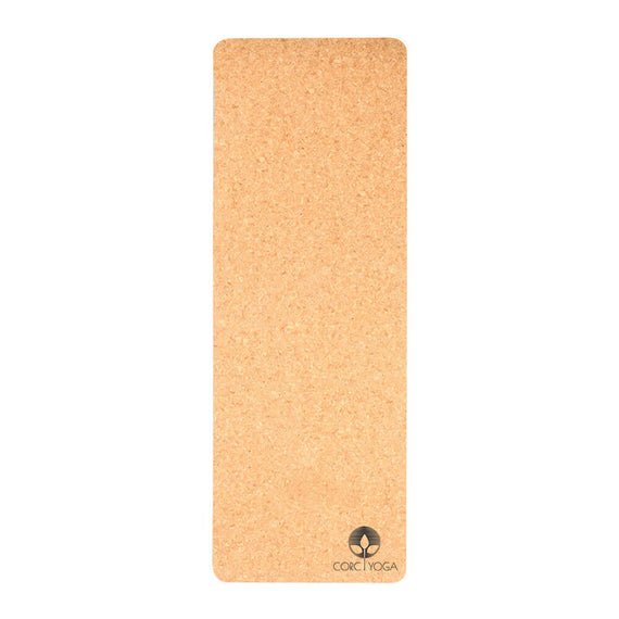 Bloom :: Cork Yoga Mat (Youth)