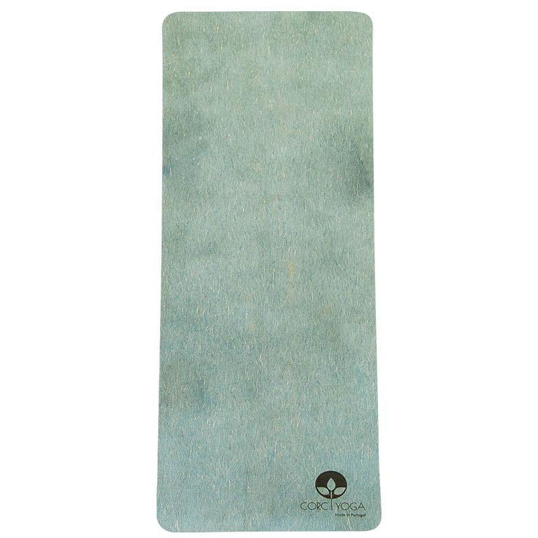 Algarve Cork Yoga Mat