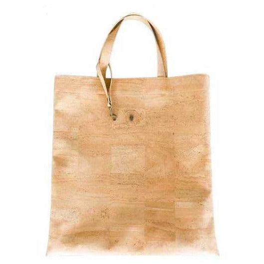 Adapt :: Oversized Cork Tote