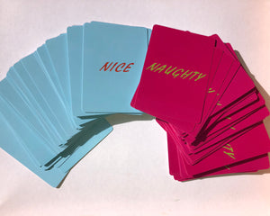 GAME CARD SET