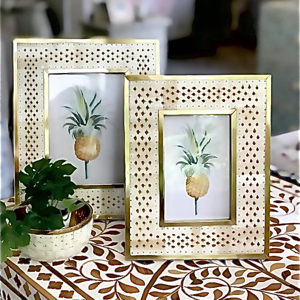 Marrakesh Photo Frame