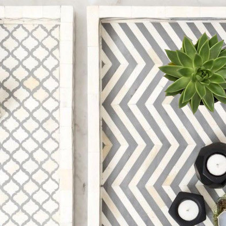 Chevron Pattern Collection