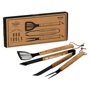 Gentlemen's Hardware - BBQ Tools