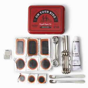 Gentlemen's Hardware - Bicycle Repair Kit