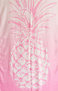 Pineapple - Pink