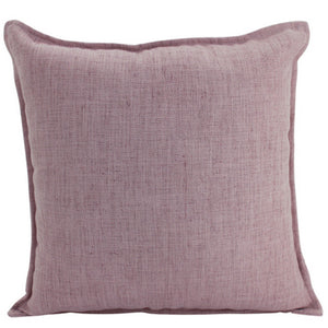 Blush Linen Cushion - 55 x 55cm