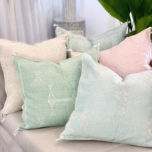 Moroccan Cushions - Square