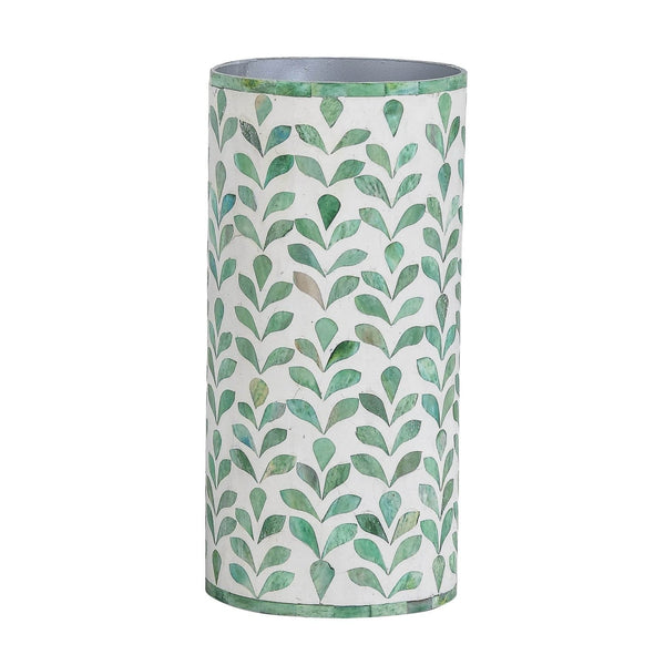 Floral Vase Collection - Small / Emerald - Vases