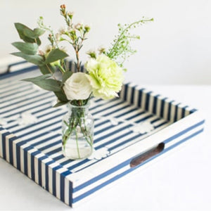 Flower Stripe Collection