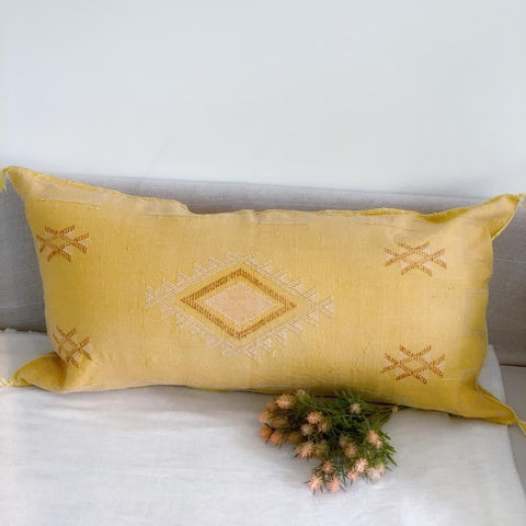 Moroccan Cushions - Rectangle