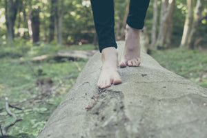 Grounding and Earthing - Latest health craze or Natural healing?