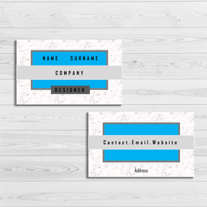 Business Card (100s)