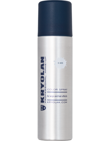 Kryolan Colour Spray Grey