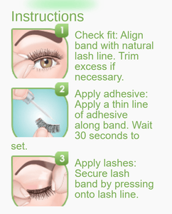 Duo Eyelash Adhesive Brush On 5g