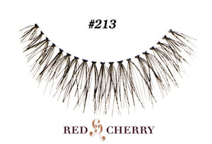 Red Cherry Lashes #213