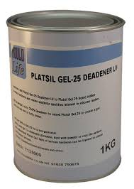 Mould Life Platsil Gel Deadener